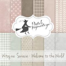 Witaj na Świecie / Welcome to the World