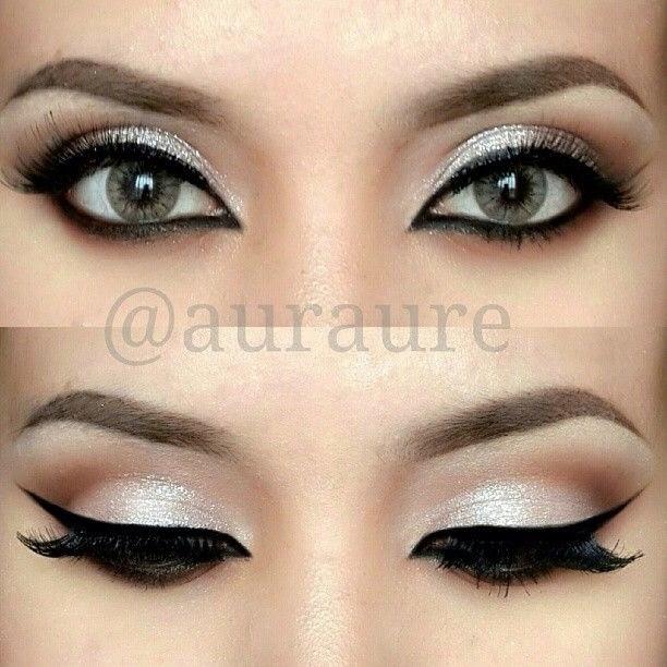 Suficiente Gabriela Vaz: Maquiagem para Noite! SO45