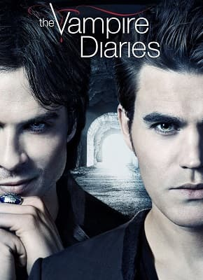 The Vampire Diaries Temporada 7