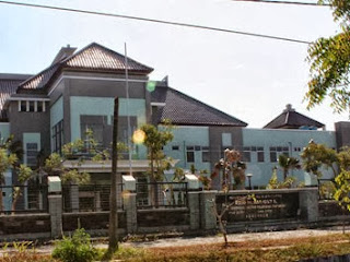 Pengajuan Penambahan Anggaran Fisik RSUD Ponorogo Rp 18 M Ditolak