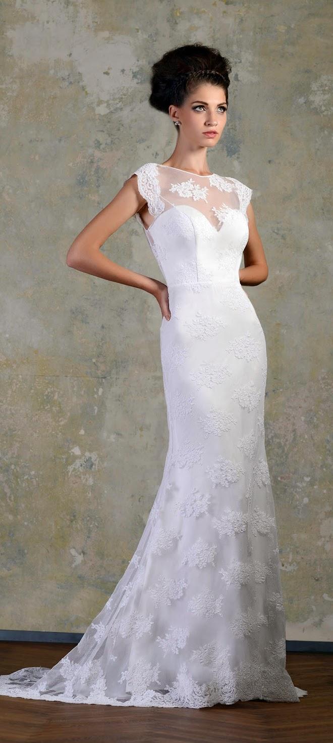 Los mejores vestidos de novia de la semana