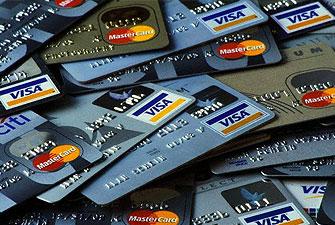 Nigerian arrested in credit card fraud