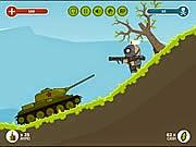 Xe tăng và quân đội, game lai xe