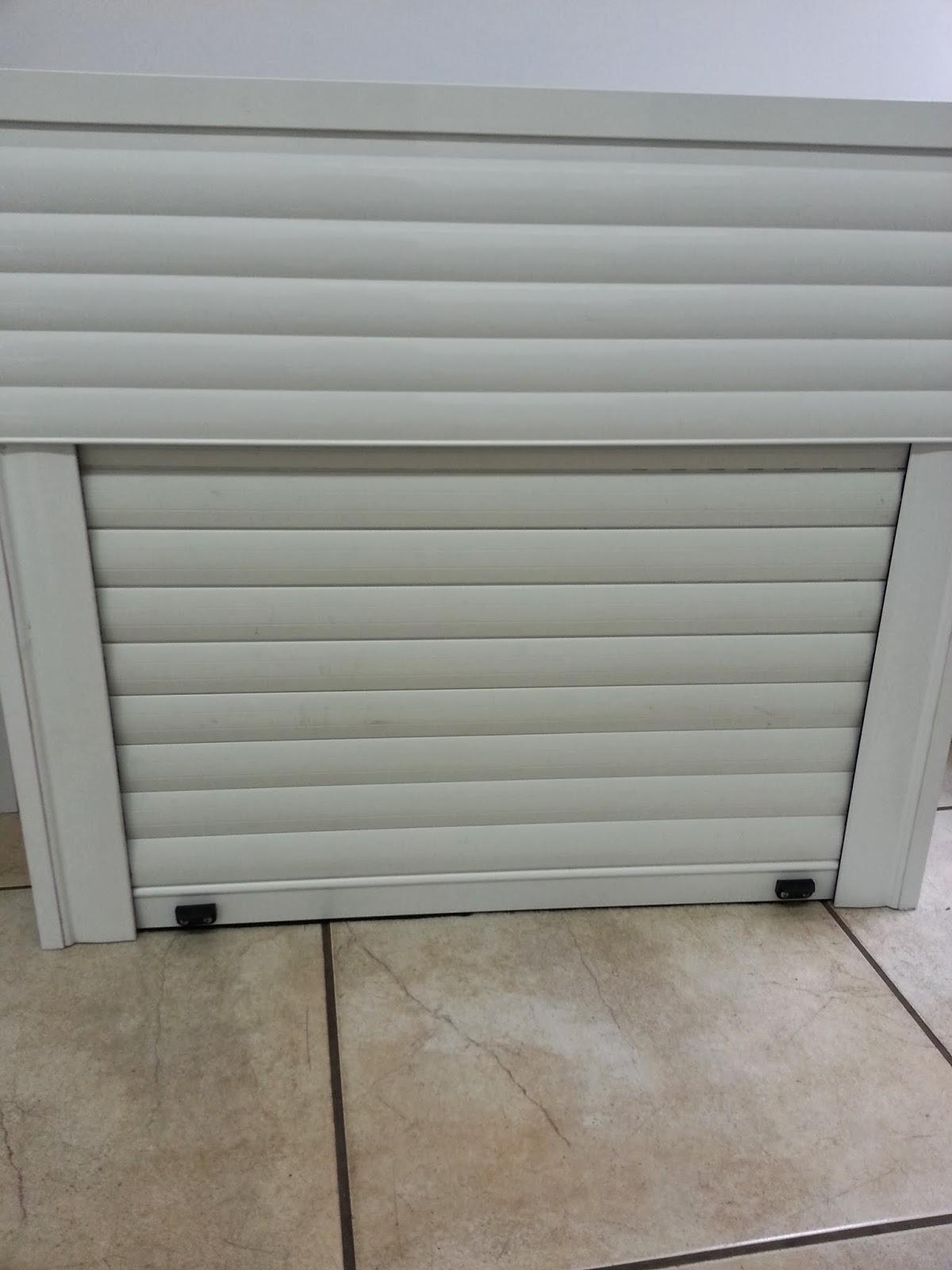 #595146 Janela de correr com persiana (vista de fora) 1066 Portas E Janelas De Aluminio Em Feira De Santana