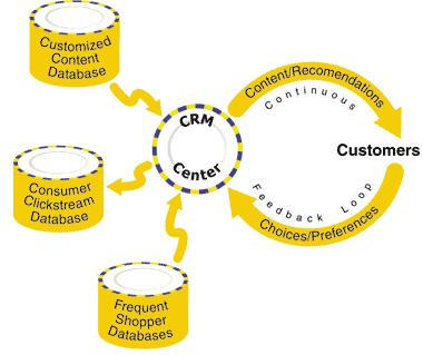 thesis of customer relationship management