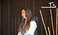 Ary Digital Drama Shukk Pictures With Ayesha Khan