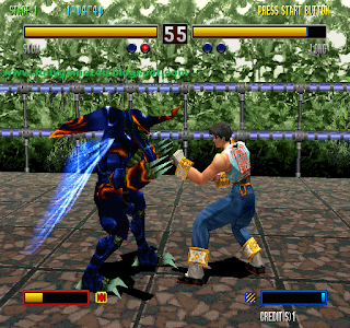 Download Free Bloody Roar Game 100% Working