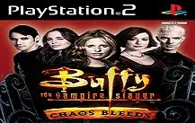 "Buffy PS2 ""Chaos Bleeds"""