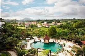 Review Hotel Yang Nyaman Dengan Suasana Khas Sentul Bogor Lokasi Ini Juga Berada Dikawasan Jungleland