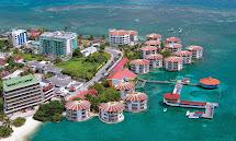 Turismo En Latino America Visita San Andres Islas Colombia