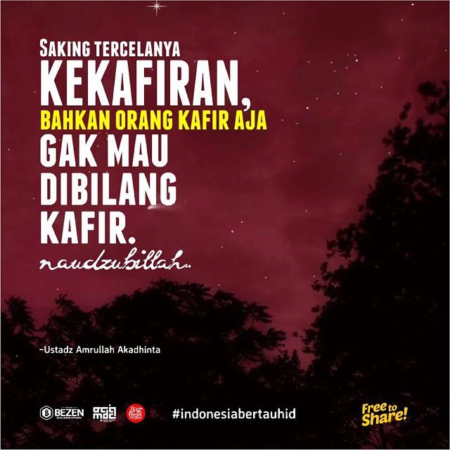 [Gambar] Indonesia Tauhid