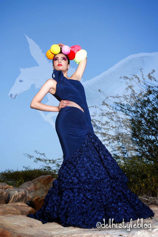 Gaurav Gupta Couture Wink of Nyx 4