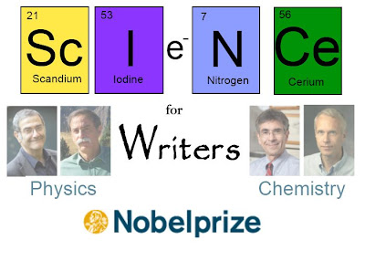 Science for Writers Nobel Prizes in Physics and Chemistry