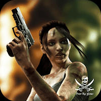 Zombie Defense 2 Episodes mod apk