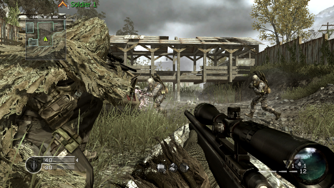 Call of duty 4 private servers finaldemonoid