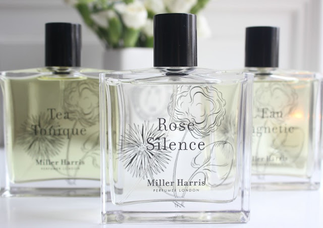 Miller Harris Editions Collection Review