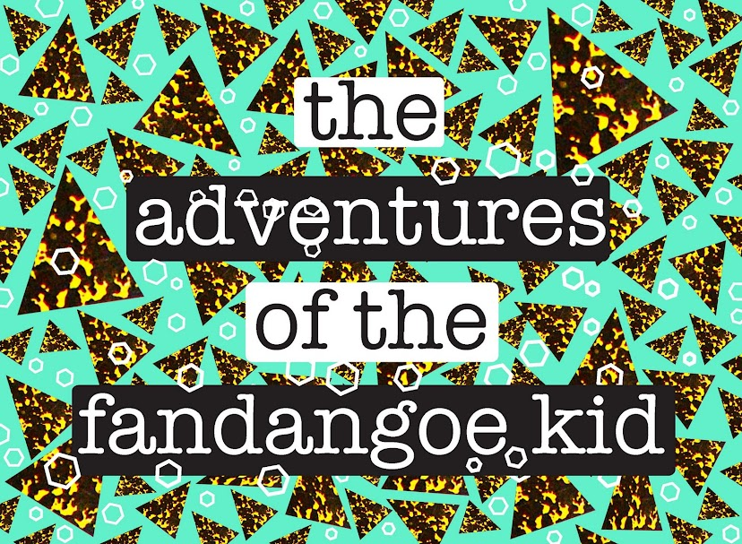 ++The AdVentuRes of the FanDanGoe KiD++