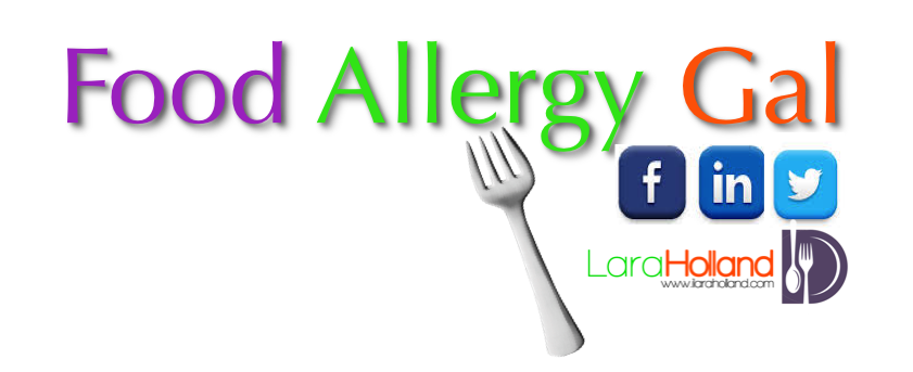Food Allergy Gal
