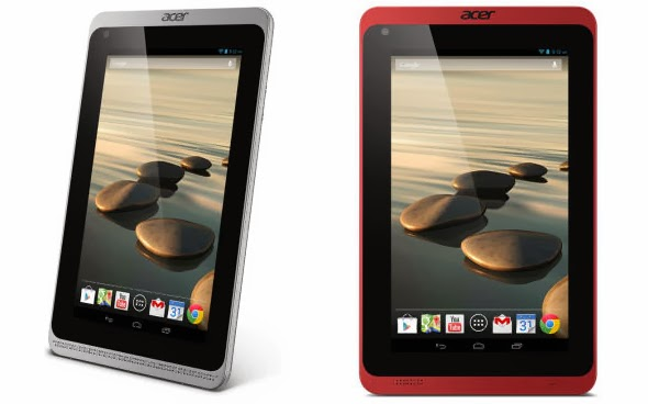 Tablet Acer Iconia B1-720 Terbaru