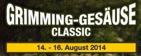 Grimming-Gesäuse Classic