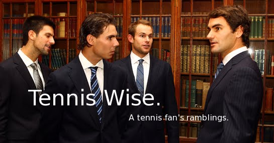 Tennis Wise