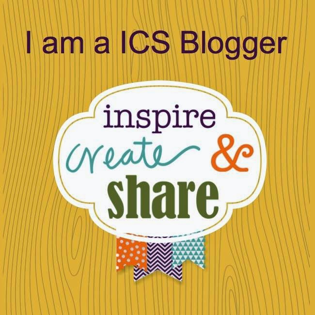 Inspire, Create & Share Blog Hop