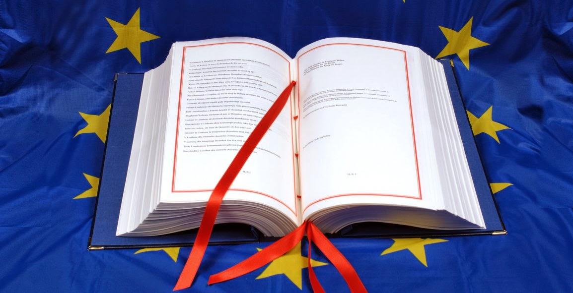 Tratados de la Union Europea