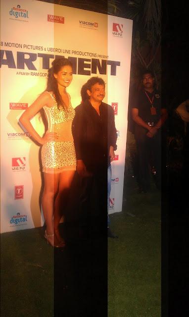 Nathalia Kaur - The Next Bollywood Girl In Dan Dan Cheeni Song Launch Event Pics Pool Side