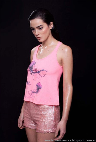 la cofradia shorts moda verano 2013