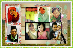 Love For Allah and I Love My Family