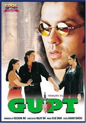 Gupt: The Hidden Truth 1997 Full Dvdrip Movie Watch Online And Download Sub Arabic مشاهدة الفيلم الهندي مترجم عربي اون لاين مشاهدة مباشرة مع تحميل