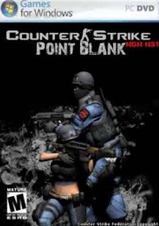 Free Download Games CSPB Counter Strike Point Blank Offline Full ...