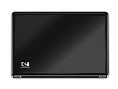 new HP Pavilion dv6-3217tu