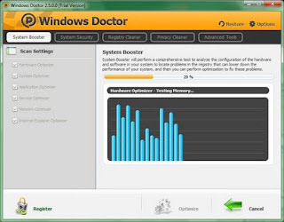 ويندوز دكتور Windows Doctor