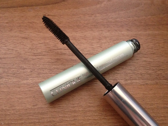 Clinique High Impact Waterproof Mascara Brush