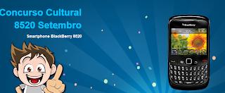 Concurso Cultural 8520 Setembro