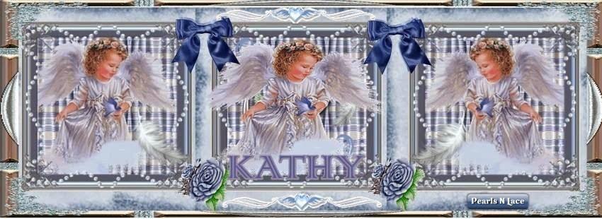 KATHY'S CROCHET CABIN