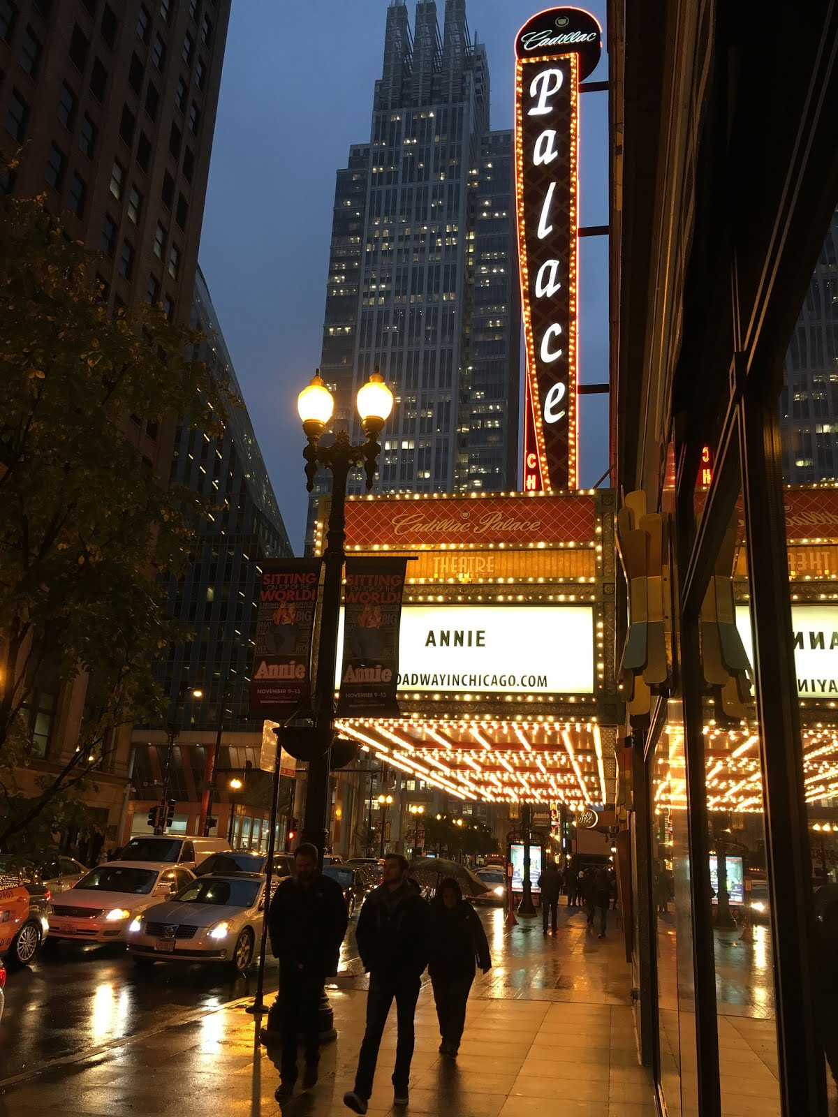 travel tips to chicago