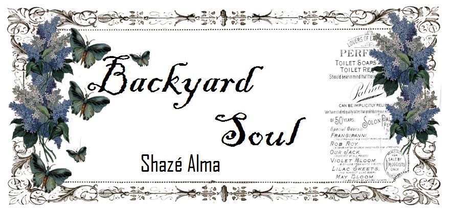 Backyard Soul
