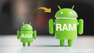 Como aumentar la memoria RAM de tu dispositivo SmartPhone con una aplicación sencilla