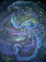 Ramalan Bintang Scorpio 2014