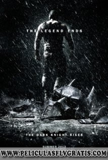 Ver The Dark Knight Rises Espaol Online