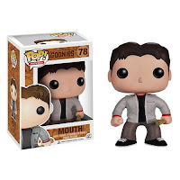 Funko Pop! Mouth