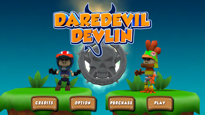 Daredevil Devlin 1.0 Apk Full Version Download-iANDROID Games