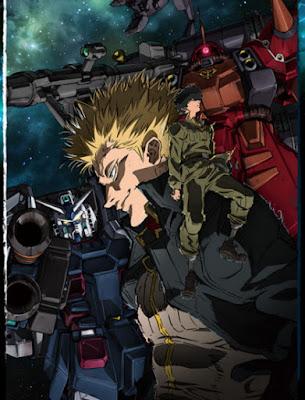 Nuovo Trailer per Gundam Thunderbolt