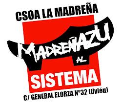 C.S.O.A. LA MADREÑA