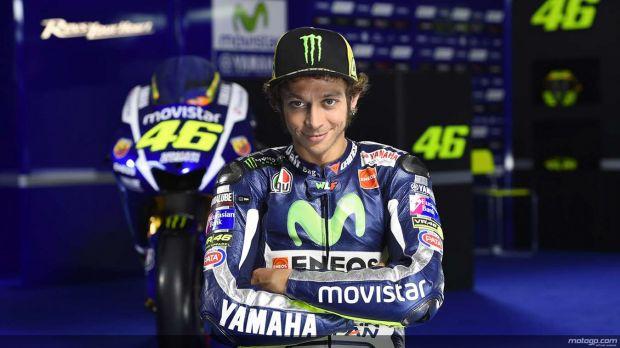 Rossi Mengajarkan Kalau Tidak Bisa Juara Dunia, Jadilah Juara di Hati Masyarakat Dunia