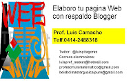 Elaboro tu pagina Web
