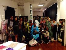 African Women Entrepreneurship Program Day 3