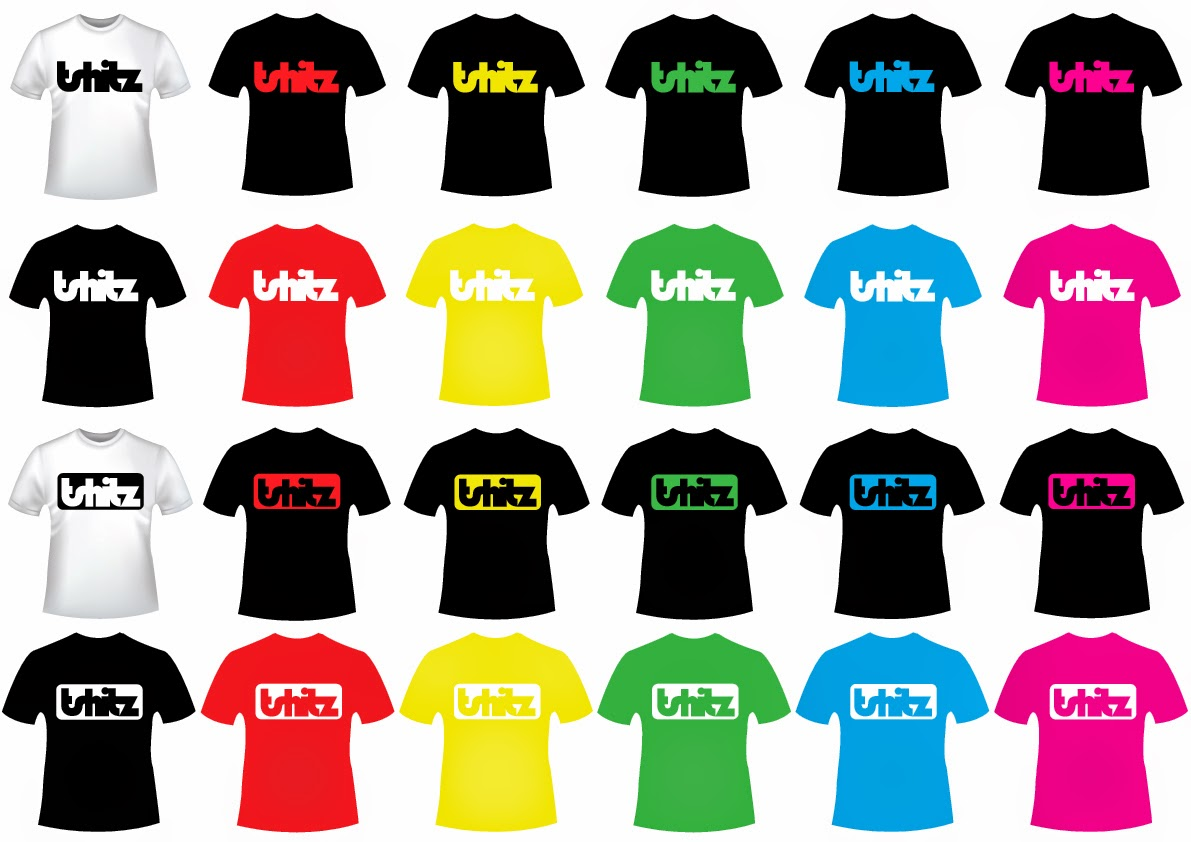 Design t shirts hoodies - In Fact I Prefer The Coloured Text On The Black T Shirts Much Better Than The White Text On The Coloured T Shirts But Obviously This Would Be Down To